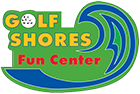 Golf Shores Fun Center logo
